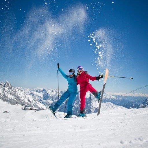 Skikurs – Bayrischzell