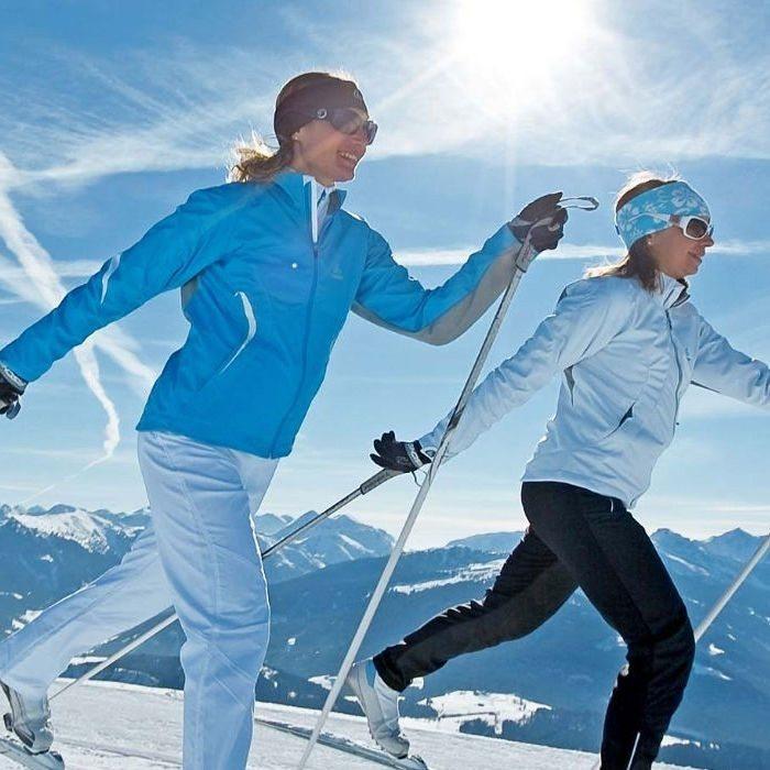 Skilanglauf Anfängerkurs - Ruhpolding