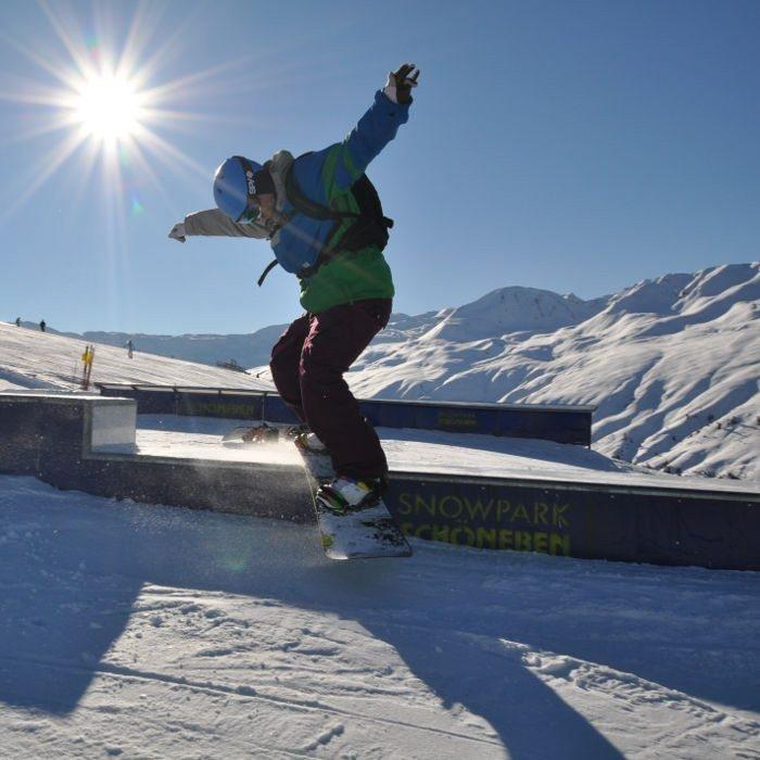 Snowboardkurs - Bayrischzell