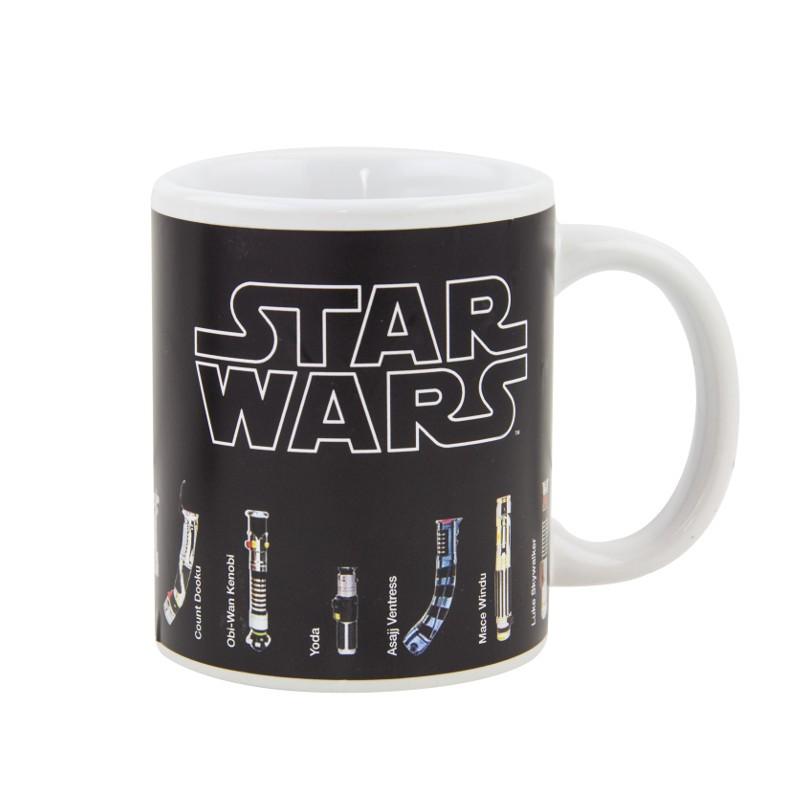 Star Wars: Lichtschwert – Zaubertasse