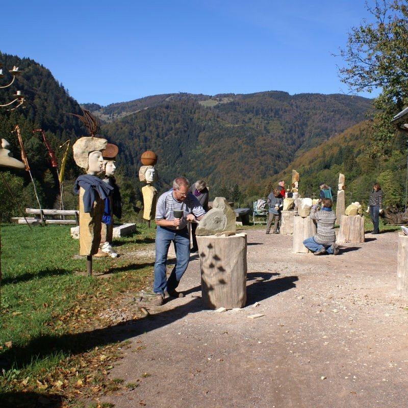 Steinmetz-Seminar - 3 Tage - Oberried
