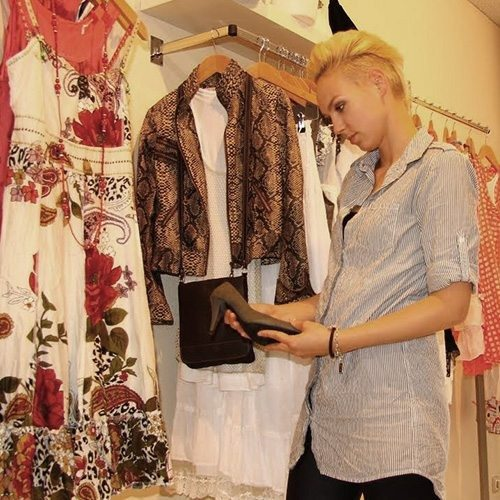 Stilberatung und Personal Shopping