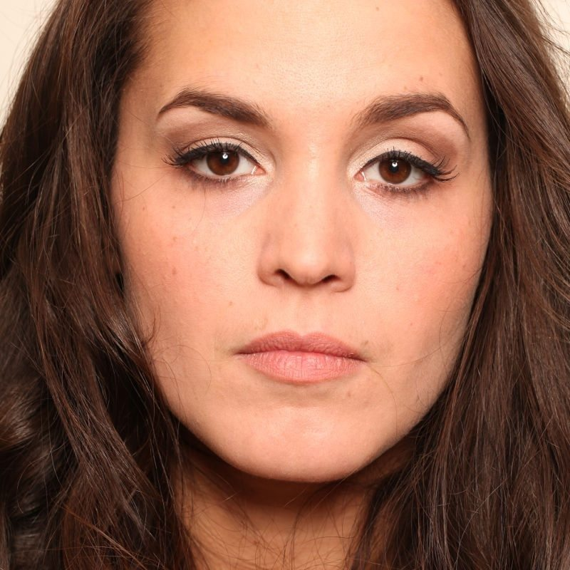 Tages-Make-up inkl. Fotoshooting - Aachen