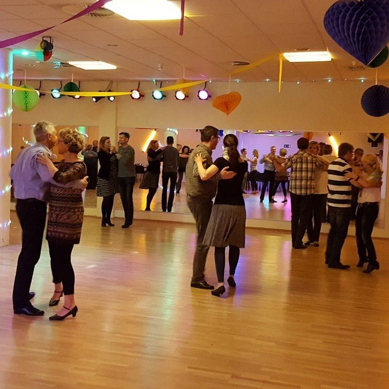 Tanzkurs nach Vorkenntnissen – Rostock