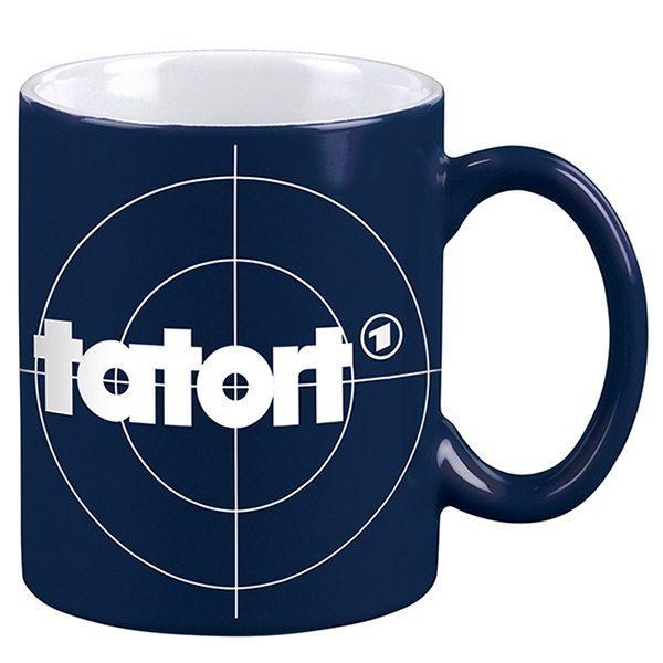 Tatort - Die Tasse