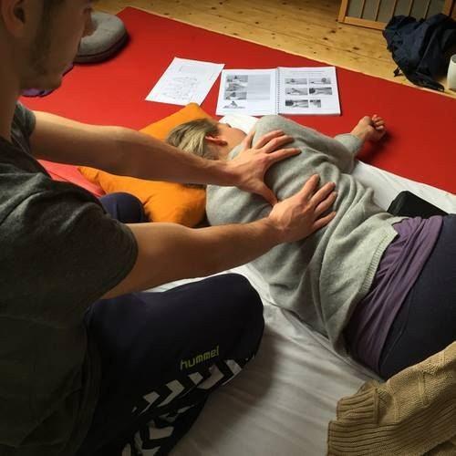 Thai-Massage Basiskurs – Berlin