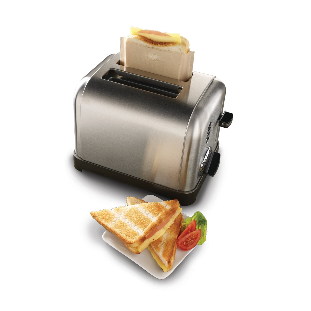 Toastbags im 3er-Set