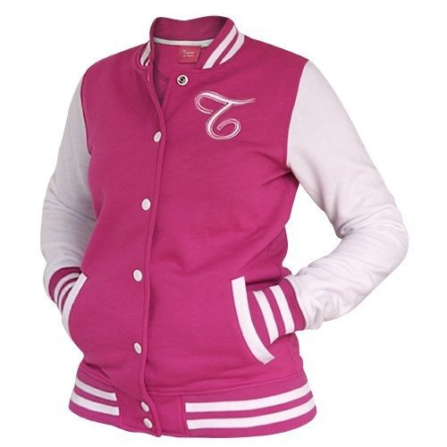 Tussi on Tour: Collegejacke