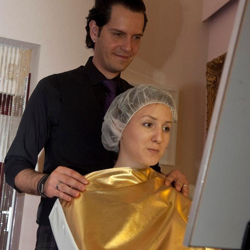 Typberatung: Farbe, Stil & Make-up - Berlin