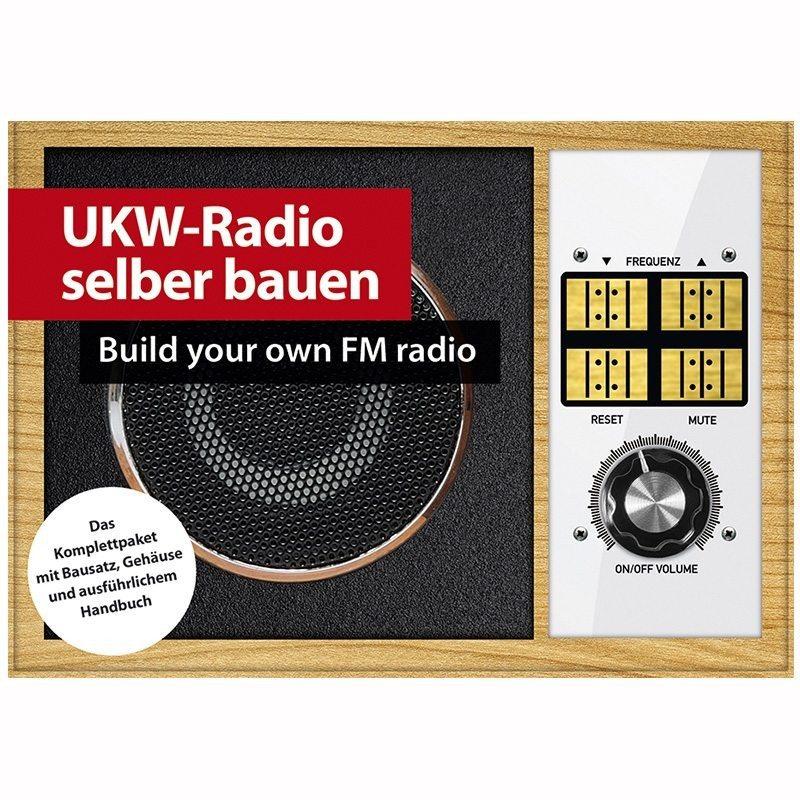 UKW-Radio selber bauen