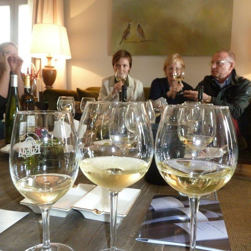 Wein-Genuss-Abend mit Freunden - Kassel