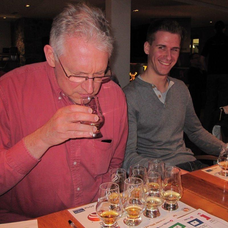 Whisky Tasting - Köln