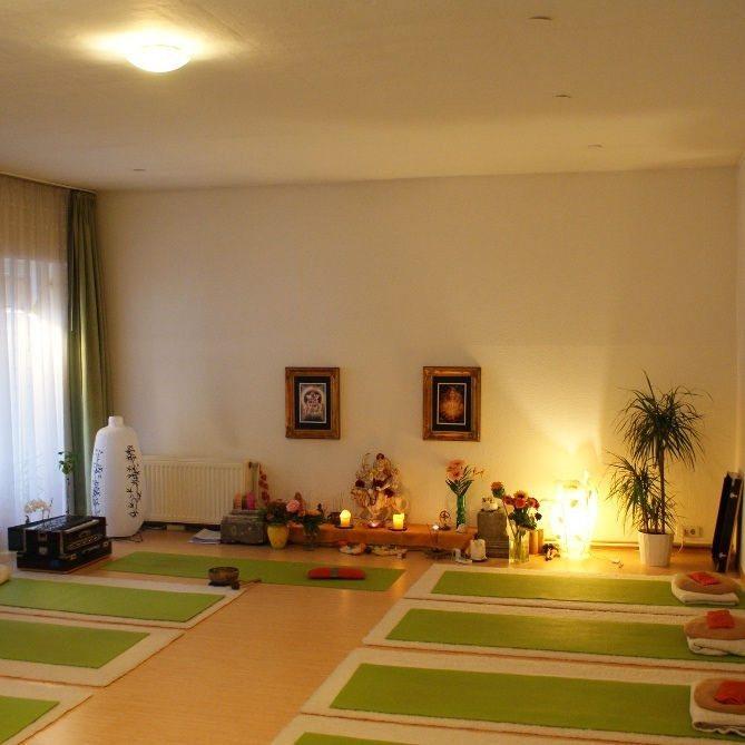 Yoga-Angebot nach Wahl – Berlin