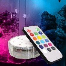 LED-Unterwasserlicht
