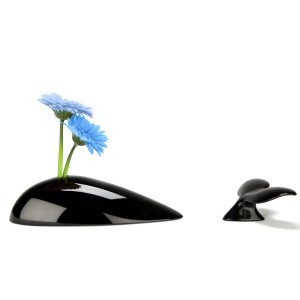"Blumenvase ""Wal"""