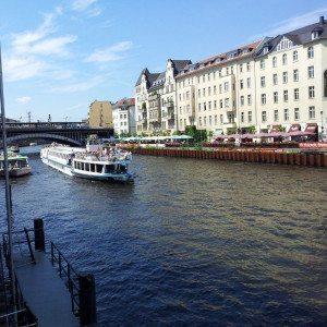 Bootsparty nach Wahl - Berlin