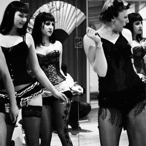 Burlesque für Anfänger - Berlin