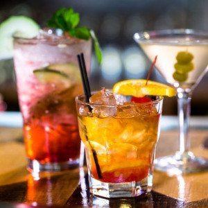Cocktail-Crashkurs für 8 Personen – Nürnberg