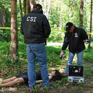CSI Ermittlung