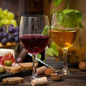 Das 1 x 1 des Weins (4 Abende) - Wien