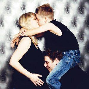 Familien-Fotoshooting – Weißenhorn