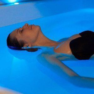 Floating für 2 - Raum Aachen