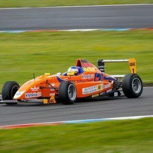 Formel-Masters-Rennwagen fahren - Spreewaldring