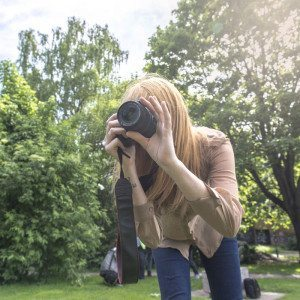 Fotokurs für Einsteiger in Berlin