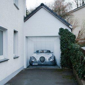 Garagen Art - Dortmund