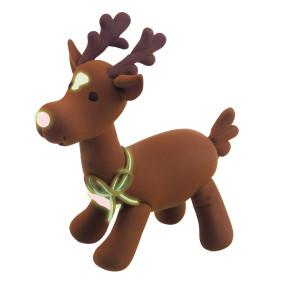 Knet dir einen Weihnachtsschatz!