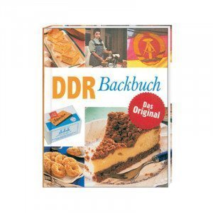 DDR-Backbuch