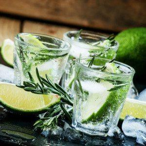 Gin-Seminar mit Verkostung – Nürnberg