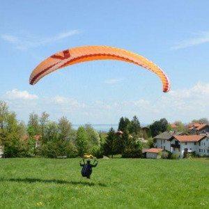 Gleitschirm-Schnuppertag - Aschau im Chiemgau
