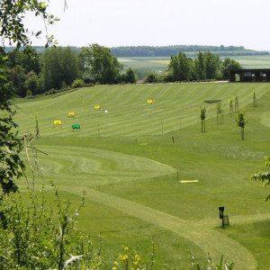 Golf Intensiv-Schnupperkurs - Gudensberg