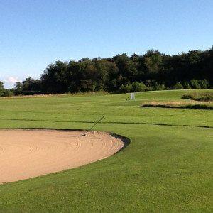 Golf Schnupperkurs mit PGA Profi - Krogaspe