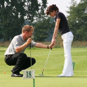 Golf-Schnupperkurs - Raum Hamburg