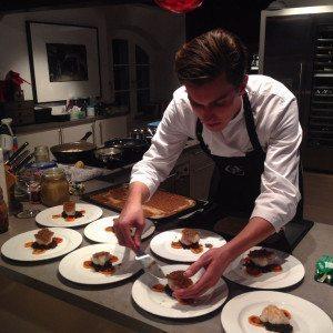Gourmet-Kochkurs für zu Hause - München