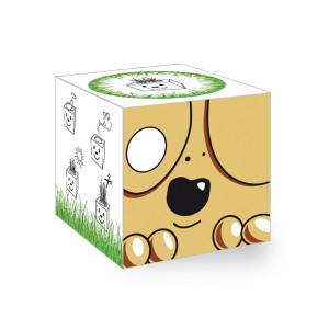 "GrassCube ""Hund"""