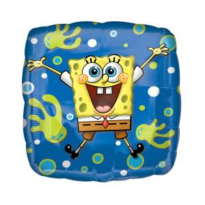 "Helium-Luftballon ""SpongeBob Schwammkopf"""