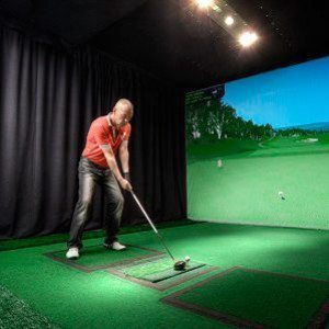 Indoor Golf - Schnupperkurs - Gottmadingen