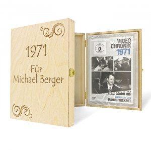 Jahrgangsmusik DVD 1939-1978