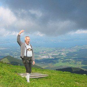 Jodelseminar (8 Stunden) - Bergen im Chiemgau