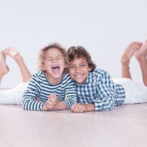Kinder-Fotoshooting - Köln