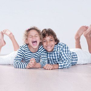 Kinder-Fotoshooting - Ludwigsburg