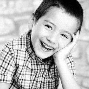 Kinder-Fotoshooting - Siegen