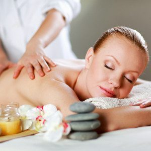 Klassische Massage - 55 Min. - Linz