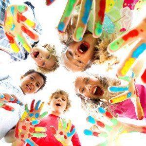 Kreativer Kindergeburtstag -  Berlin