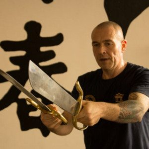 Kung Fu Personal Training - Offenbach am Main