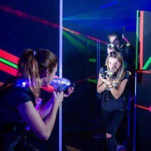 Lasertag - Rosenheim