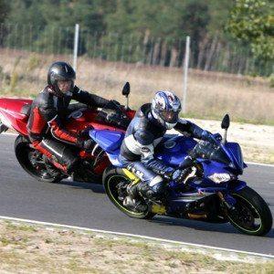Motorrad-Kurventraining Basic - Spreewaldring